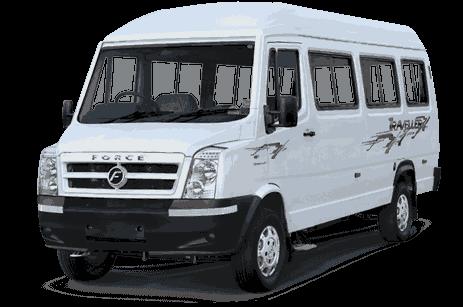 Hire tempo from Tyagi Travel