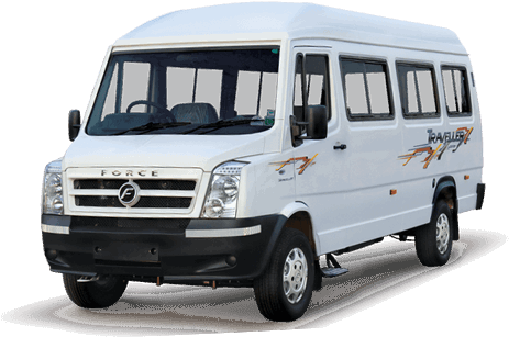 Features / Facility of  9,12,19,20 Seater Luxury Tempo Traveller In Delhi